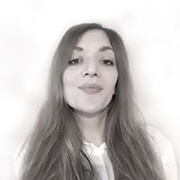 Katerina Lamprogianni.  Architect